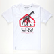 LRG Core Collection Four Boys T-Shirt