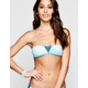 RIP CURL Alana's Closet Serpentina Bikini Top