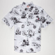 LOST Sandwich Island Mens Shirt