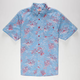 LOST Buccaneer Mens Shirt