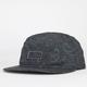 LRG Paisley Mens 5 Panel Hat