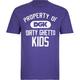 DGK Property Of Mens T-Shirt