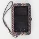 Chevron Zig Zag iPhone 4/4S Wallet