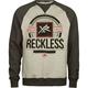 YOUNG & RECKLESS Rewind Mens Sweatshirt