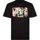 NEFF Mishap Floral Mens T-Shirt