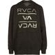 RVCA Reversed Boys Hoodie