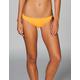 RAISINS Solimar Solids Bikini Bottoms