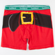 TODDLAND Santa Boxer Briefs