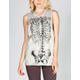 IRON FIST Creepers Womens Muscle Tank