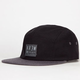 KR3W Double Barrel Mens 5 Panel Hat