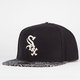 AMERICAN NEEDLE White Sox Ancestor Mens Strapback Hat