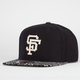 AMERICAN NEEDLE SF Giants Ancestor Mens Strapback Hat