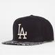 AMERICAN NEEDLE LA Dodgers Ancestor Mens Strapback Hat