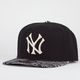 AMERICAN NEEDLE Yankees Ancestor Mens Strapback Hat