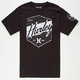 HURLEY Skewed Mens T-Shirt