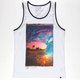HURLEY Shave Ice Mens Tank