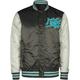 NEFF Brookie Mens Letterman Jacket
