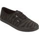 VANS Authentic Lo Pro Zebra Womens Shoes