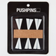 Squadron Pushpins