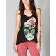 LIRA Skully Womens Tank