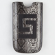 CROOKS & CASTLES Reptillo iPhone Sleeve