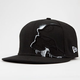 METAL MULISHA Grime Mens New Era Hat