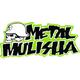 METAL MULISHA Inconoclast Sticker