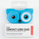 KIKKERLAND Dog Contact Lens Case