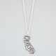 FULL TILT California Pendant Necklace