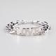 FULL TILT Love Chain Bracelet
