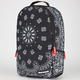 SPRAYGROUND The Bandana Deluxe Backpack