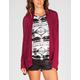 FULL TILT Essential Womens Wrap Sweater