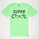 LOST Super Cool Mens T-Shirt