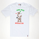 LOST Bear Hug Mens T-Shirt