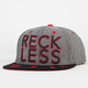 YOUNG & RECKLESS High Voltage Mens Snapback Hat