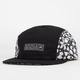 YOUNG & RECKLESS Cheetah Mens 5 Panel Hat