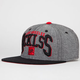 YOUNG & RECKLESS Varsity Blues Mens Snapback Hat