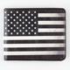 BUCKLE-DOWN American Flag Wallet