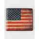BUCKLE-DOWN American Flag Wallet
