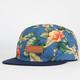 KATIN Tropics Mens 5 Panel Hat