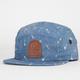 KATIN Trade Winds Mens 5 Panel Hat