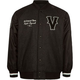 US VERSUS THEM Farm Team Mens Varsity Jacket