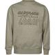 US VERSUS THEM Magnum Mens Sweatshirt