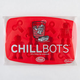 FRED & FRIENDS Chillbots Ice Tray