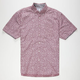 ARTISTRY IN MOTION Paisley Mens Shirt