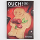 FRED & FRIENDS Ouch! Vodoo Cutting Board