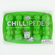 FRED & FRIENDS Chillipiedes Ice Cube Tray