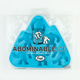 FRED & FRIENDS Abominable Ice Tray
