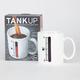 FRED & FRIENDS Tank Up Mug