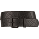 Star Embossed Belt